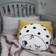 Dottie pillow