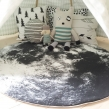Moon play mat