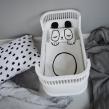Panda doll bedding