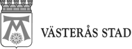 Västerås stad - Logotype