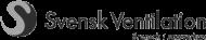 Svensk Ventilation - Logotype