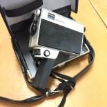 Super-8 kamera, Kodak