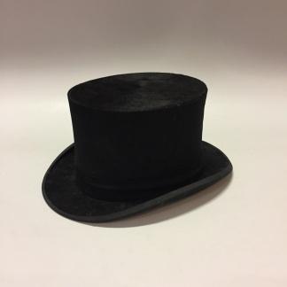 *SÅLD* Cylinder-hatt, PUB
