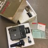 8mm videokamera, Elmo 8-ee
