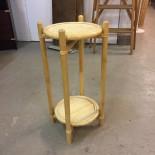 Piedestal/sidobord i rotting