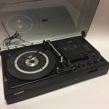 Stereo med vinylspelare, Blaupunkt
