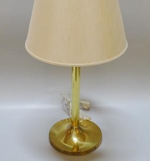 Bordslampa, 1900-talets andra hälft