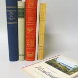 6 band böcker, Värmland & Uppland