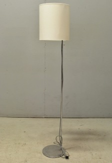 Golvlampa, modern