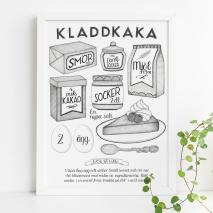 Kladdkaka