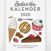Bakverkskalender 2020