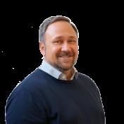Andreas Åblad, ny konsult på Deville IT-konsultbyrå