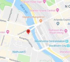 Adress Deville IT-konsultbyrå