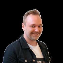 Nils Lindström