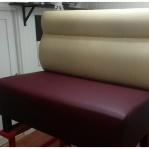 soffa restauranginredning
