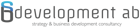 sb development - konsulter inom ISO 9001 / 14001