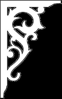 snickarglädje till ditt hus, här konsol 020 från gaveldekor. Köp Snickarglädje och dekoration till verandan, farstukvisten, hela huset och villan. Måttanpassade konsoler, staket och räcken med snickarglädje. Du hittar gammaldags träräcke att köpa, trästaket med detaljer, mönster, ornament, dekoration för huset, snideri, träsnideri och snickarglädje med krusiduller och krumelurer till fastukvist och veranda samt dekor till taket och vindskivorna. Nockdekor och gavelornament. Dekoration till fönster och överliggare med dekorativt fönsterfoder. Prisvärt, svensktillverkat och snabb leverans.