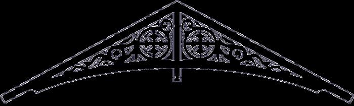 Personligt. Köp Snickarglädje och dekoration till verandan, farstukvisten, hela huset och villan. Måttanpassade konsoler, staket och räcken med snickarglädje. Du hittar gammaldags träräcke att köpa, trästaket med detaljer, mönster, ornament, dekoration för huset, snideri, träsnideri och snickarglädje med krusiduller och krumelurer till farstukvist och veranda samt dekor till taket och vindskivorna. Nockdekor och gavelornament. Dekoration till fönster och överliggare med dekorativt fönsterfoder. Prisvärt, svensktillverkat och snabb leverans.