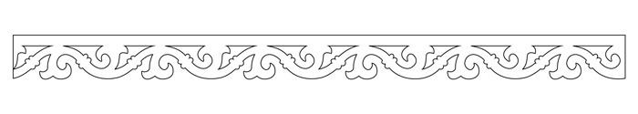 003 Vindskivedekor. Köp Snickarglädje och dekoration till verandan, farstukvisten, hela huset och villan. Måttanpassade konsoler, staket och räcken med snickarglädje. Du hittar gammaldags träräcke att köpa, trästaket med detaljer, mönster, ornament, dekoration för huset, snideri, träsnideri och snickarglädje med krusiduller och krumelurer till farstukvist och veranda samt dekor till taket och vindskivorna. Nockdekor och gavelornament. Dekoration till fönster och överliggare med dekorativt fönsterfoder. Prisvärt, svensktillverkat och snabb leverans.