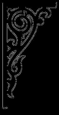 Snickarglädje till ditt hus, här konsol 021 från gaveldekor. Köp Snickarglädje och dekoration till verandan, farstukvisten, hela huset och villan. Måttanpassade konsoler, staket och räcken med snickarglädje. Du hittar gammaldags träräcke att köpa, trästaket med detaljer, mönster, ornament, dekoration för huset, snideri, träsnideri och snickarglädje med krusiduller och krumelurer till fastukvist och veranda samt dekor till taket och vindskivorna. Nockdekor och gavelornament. Dekoration till fönster och överliggare med dekorativt fönsterfoder. Prisvärt, svensktillverkat och snabb leverans.
