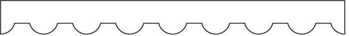 Gaveldekor Räcke snickarglädje 001