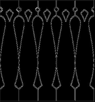 Geländerstäbe 009. Hier können Sie traditionelle Zierornamente für ihre Giebel, Fenster und Terrassen kaufen. Schwedischer Stil, schwedische Häuser, Villen und Ferienhäuser. Bestellen Sie Ihr eigenes Design und Größe oder wählen sie eines unserer Standardmodelle. Zierornamente für ihre Veranda und Terrasse, Geländer, Dächer, Windbretter, Giebel und Fenster. Scrollen Sie nach unten, und lassen Sie sich inspirieren! Wählen Sie dekorative Konsolen für Ihre Veranda aus unseren Standardmaßen aus oder bestellen Sie Ihre Konsolen mit Ihren eigenen Abmessungen. Hausdekoration, Giebelschmuck, Dachschmuck, Giebelgaubenschmuck, Dachgaubenschmuck, Gaubenschmuck, Hausschmuck, Konsolen, Geländerschmuck,Veranda, Stempel Veranda, Sägen Freunde, Holzfassade, Balkonbrüstung, Hausdekoration, Windscheibe dekor, decke dekor, Ende dekor, Schnitzereien, Holzmuster, vestibul, pergola, pavillon, orangeri, verschnörkelt, frills, sveitserstil, ornament, Schriftrollen. holzzäune, dachterrasse, zaun, reling, Holzgeländer,Hausdekoration, Giebelschmuck, Dachschmuck, Giebelgaubenschmuck, Dachgaubenschmuck, Gaubenschmuck, Hausschmuck, Konsolen, Geländerschmuck