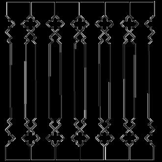Geländerstäbe 011 Hier können Sie traditionelle Zierornamente für ihre Giebel, Fenster und Terrassen kaufen. Schwedischer Stil, schwedische Häuser, Villen und Ferienhäuser. Bestellen Sie Ihr eigenes Design und Größe oder wählen sie eines unserer Standardmodelle. Zierornamente für ihre Veranda und Terrasse, Geländer, Dächer, Windbretter, Giebel und Fenster. Scrollen Sie nach unten, und lassen Sie sich inspirieren! Wählen Sie dekorative Konsolen für Ihre Veranda aus unseren Standardmaßen aus oder bestellen Sie Ihre Konsolen mit Ihren eigenen Abmessungen. Hausdekoration, Giebelschmuck, Dachschmuck, Giebelgaubenschmuck, Dachgaubenschmuck, Gaubenschmuck, Hausschmuck, Konsolen, Geländerschmuck,Veranda, Stempel Veranda, Sägen Freunde, Holzfassade, Balkonbrüstung, Hausdekoration, Windscheibe dekor, decke dekor, Ende dekor, Schnitzereien, Holzmuster, vestibul, pergola, pavillon, orangeri, verschnörkelt, frills, sveitserstil, ornament, Schriftrollen. holzzäune, dachterrasse, zaun, reling, Holzgeländer,Hausdekoration, Giebelschmuck, Dachschmuck, Giebelgaubenschmuck, Dachgaubenschmuck, Gaubenschmuck, Hausschmuck, Konsolen, Geländerschmuck