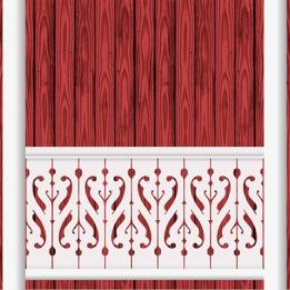Geländerstäbe 012. Hier können Sie traditionelle Zierornamente für ihre Giebel, Fenster und Terrassen kaufen. Schwedischer Stil, schwedische Häuser, Villen und Ferienhäuser. Bestellen Sie Ihr eigenes Design und Größe oder wählen sie eines unserer Standardmodelle. Zierornamente für ihre Veranda und Terrasse, Geländer, Dächer, Windbretter, Giebel und Fenster. Scrollen Sie nach unten, und lassen Sie sich inspirieren! Wählen Sie dekorative Konsolen für Ihre Veranda aus unseren Standardmaßen aus oder bestellen Sie Ihre Konsolen mit Ihren eigenen Abmessungen. Hausdekoration, Giebelschmuck, Dachschmuck, Giebelgaubenschmuck, Dachgaubenschmuck, Gaubenschmuck, Hausschmuck, Konsolen, Geländerschmuck,Veranda, Stempel Veranda, Sägen Freunde, Holzfassade, Balkonbrüstung, Hausdekoration, Windscheibe dekor, decke dekor, Ende dekor, Schnitzereien, Holzmuster, vestibul, pergola, pavillon, orangeri, verschnörkelt, frills, sveitserstil, ornament, Schriftrollen. holzzäune, dachterrasse, zaun, reling, Holzgeländer,Hausdekoration, Giebelschmuck, Dachschmuck, Giebelgaubenschmuck, Dachgaubenschmuck, Gaubenschmuck, Hausschmuck, Konsolen, Geländerschmuck