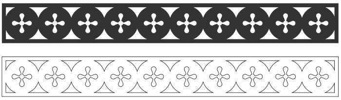 Överstycke 101. Köp Snickarglädje och dekoration till verandan, farstukvisten, hela huset och villan. Måttanpassade konsoler, staket och räcken med snickarglädje. Du hittar gammaldags träräcke att köpa, trästaket med detaljer, mönster, ornament, dekoration för huset, snideri, träsnideri och snickarglädje med krusiduller och krumelurer till farstukvist och veranda samt dekor till taket och vindskivorna. Nockdekor och gavelornament. Dekoration till fönster och överliggare med dekorativt fönsterfoder. Prisvärt, svensktillverkat och snabb leverans.