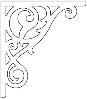 Zierornament 018. Hier können Sie traditionelle Zierornamente für ihre Giebel, Fenster und Terrassen kaufen. Schwedischer Stil, schwedische Häuser, Villen und Ferienhäuser. Bestellen Sie Ihr eigenes Design und Größe oder wählen sie eines unserer Standardmodelle. Zierornamente für ihre Veranda und Terrasse, Geländer, Dächer, Windbretter, Giebel und Fenster. Scrollen Sie nach unten, und lassen Sie sich inspirieren! Wählen Sie dekorative Konsolen für Ihre Veranda aus unseren Standardmaßen aus oder bestellen Sie Ihre Konsolen mit Ihren eigenen Abmessungen. Hausdekoration, Giebelschmuck, Dachschmuck, Giebelgaubenschmuck, Dachgaubenschmuck, Gaubenschmuck, Hausschmuck, Konsolen, Geländerschmuck,Veranda, Stempel Veranda, Sägen Freunde, Holzfassade, Balkonbrüstung, Hausdekoration, Windscheibe dekor, decke dekor, Ende dekor, Schnitzereien, Holzmuster, vestibul, pergola, pavillon, orangeri, verschnörkelt, frills, sveitserstil, ornament, Schriftrollen. holzzäune, dachterrasse, zaun, reling, Holzgeländer,Hausdekoration, Giebelschmuck, Dachschmuck, Giebelgaubenschmuck, Dachgaubenschmuck, Gaubenschmuck, Hausschmuck, Konsolen, Geländerschmuck, Gaveldekor