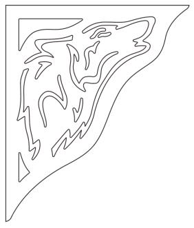 Zierornament 099. Hier können Sie traditionelle Zierornamente für ihre Giebel, Fenster und Terrassen kaufen. Schwedischer Stil, schwedische Häuser, Villen und Ferienhäuser. Bestellen Sie Ihr eigenes Design und Größe oder wählen sie eines unserer Standardmodelle. Zierornamente für ihre Veranda und Terrasse, Geländer, Dächer, Windbretter, Giebel und Fenster. Scrollen Sie nach unten, und lassen Sie sich inspirieren! Wählen Sie dekorative Konsolen für Ihre Veranda aus unseren Standardmaßen aus oder bestellen Sie Ihre Konsolen mit Ihren eigenen Abmessungen. Hausdekoration, Giebelschmuck, Dachschmuck, Giebelgaubenschmuck, Dachgaubenschmuck, Gaubenschmuck, Hausschmuck, Konsolen, Geländerschmuck,Veranda, Stempel Veranda, Sägen Freunde, Holzfassade, Balkonbrüstung, Hausdekoration, Windscheibe dekor, decke dekor, Ende dekor, Schnitzereien, Holzmuster, vestibul, pergola, pavillon, orangeri, verschnörkelt, frills, sveitserstil, ornament, Schriftrollen. holzzäune, dachterrasse, zaun, reling, Holzgeländer,Hausdekoration, Giebelschmuck, Dachschmuck, Giebelgaubenschmuck, Dachgaubenschmuck, Gaubenschmuck, Hausschmuck, Konsolen, Geländerschmuck, Gaveldekor