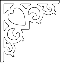 Zierornament 002. Hier können Sie traditionelle Zierornamente für ihre Giebel, Fenster und Terrassen kaufen. Schwedischer Stil, schwedische Häuser, Villen und Ferienhäuser. Bestellen Sie Ihr eigenes Design und Größe oder wählen sie eines unserer Standardmodelle. Zierornamente für ihre Veranda und Terrasse, Geländer, Dächer, Windbretter, Giebel und Fenster. Scrollen Sie nach unten, und lassen Sie sich inspirieren! Wählen Sie dekorative Konsolen für Ihre Veranda aus unseren Standardmaßen aus oder bestellen Sie Ihre Konsolen mit Ihren eigenen Abmessungen. Hausdekoration, Giebelschmuck, Dachschmuck, Giebelgaubenschmuck, Dachgaubenschmuck, Gaubenschmuck, Hausschmuck, Konsolen, Geländerschmuck,Veranda, Stempel Veranda, Sägen Freunde, Holzfassade, Balkonbrüstung, Hausdekoration, Windscheibe dekor, decke dekor, Ende dekor, Schnitzereien, Holzmuster, vestibul, pergola, pavillon, orangeri, verschnörkelt, frills, sveitserstil, ornament, Schriftrollen. holzzäune, dachterrasse, zaun, reling, Holzgeländer,Hausdekoration, Giebelschmuck, Dachschmuck, Giebelgaubenschmuck, Dachgaubenschmuck, Gaubenschmuck, Hausschmuck, Konsolen, Geländerschmuck, Gaveldekor