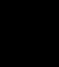 Gaveldekor konsol 013