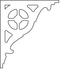 Zierornament 097. Hier können Sie traditionelle Zierornamente für ihre Giebel, Fenster und Terrassen kaufen. Schwedischer Stil, schwedische Häuser, Villen und Ferienhäuser. Bestellen Sie Ihr eigenes Design und Größe oder wählen sie eines unserer Standardmodelle. Zierornamente für ihre Veranda und Terrasse, Geländer, Dächer, Windbretter, Giebel und Fenster. Scrollen Sie nach unten, und lassen Sie sich inspirieren! Wählen Sie dekorative Konsolen für Ihre Veranda aus unseren Standardmaßen aus oder bestellen Sie Ihre Konsolen mit Ihren eigenen Abmessungen. Hausdekoration, Giebelschmuck, Dachschmuck, Giebelgaubenschmuck, Dachgaubenschmuck, Gaubenschmuck, Hausschmuck, Konsolen, Geländerschmuck,Veranda, Stempel Veranda, Sägen Freunde, Holzfassade, Balkonbrüstung, Hausdekoration, Windscheibe dekor, decke dekor, Ende dekor, Schnitzereien, Holzmuster, vestibul, pergola, pavillon, orangeri, verschnörkelt, frills, sveitserstil, ornament, Schriftrollen. holzzäune, dachterrasse, zaun, reling, Holzgeländer,Hausdekoration, Giebelschmuck, Dachschmuck, Giebelgaubenschmuck, Dachgaubenschmuck, Gaubenschmuck, Hausschmuck, Konsolen, Geländerschmuck, Gaveldekor
