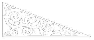 Giebelschmuck 110. Hier können Sie traditionelle Zierornamente für ihre Giebel, Fenster und Terrassen kaufen. Schwedischer Stil, schwedische Häuser, Villen und Ferienhäuser. Bestellen Sie Ihr eigenes Design und Größe oder wählen sie eines unserer Standardmodelle. Zierornamente für ihre Veranda und Terrasse, Geländer, Dächer, Windbretter, Giebel und Fenster. Scrollen Sie nach unten, und lassen Sie sich inspirieren! Wählen Sie dekorative Konsolen für Ihre Veranda aus unseren Standardmaßen aus oder bestellen Sie Ihre Konsolen mit Ihren eigenen Abmessungen. Hausdekoration, Giebelschmuck, Dachschmuck, Giebelgaubenschmuck, Dachgaubenschmuck, Gaubenschmuck, Hausschmuck, Konsolen, Geländerschmuck,Veranda, Stempel Veranda, Sägen Freunde, Holzfassade, Balkonbrüstung, Hausdekoration, Windscheibe dekor, decke dekor, Ende dekor, Schnitzereien, Holzmuster, vestibul, pergola, pavillon, orangeri, verschnörkelt, frills, sveitserstil, ornament, Schriftrollen. holzzäune, dachterrasse, zaun, reling, Holzgeländer,Hausdekoration, Giebelschmuck, Dachschmuck, Giebelgaubenschmuck, Dachgaubenschmuck, Gaubenschmuck, Hausschmuck, Konsolen, Geländerschmuck
