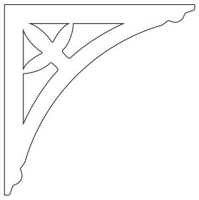 Zierornament 098. Hier können Sie traditionelle Zierornamente für ihre Giebel, Fenster und Terrassen kaufen. Schwedischer Stil, schwedische Häuser, Villen und Ferienhäuser. Bestellen Sie Ihr eigenes Design und Größe oder wählen sie eines unserer Standardmodelle. Zierornamente für ihre Veranda und Terrasse, Geländer, Dächer, Windbretter, Giebel und Fenster. Scrollen Sie nach unten, und lassen Sie sich inspirieren! Wählen Sie dekorative Konsolen für Ihre Veranda aus unseren Standardmaßen aus oder bestellen Sie Ihre Konsolen mit Ihren eigenen Abmessungen. Hausdekoration, Giebelschmuck, Dachschmuck, Giebelgaubenschmuck, Dachgaubenschmuck, Gaubenschmuck, Hausschmuck, Konsolen, Geländerschmuck,Veranda, Stempel Veranda, Sägen Freunde, Holzfassade, Balkonbrüstung, Hausdekoration, Windscheibe dekor, decke dekor, Ende dekor, Schnitzereien, Holzmuster, vestibul, pergola, pavillon, orangeri, verschnörkelt, frills, sveitserstil, ornament, Schriftrollen. holzzäune, dachterrasse, zaun, reling, Holzgeländer,Hausdekoration, Giebelschmuck, Dachschmuck, Giebelgaubenschmuck, Dachgaubenschmuck, Gaubenschmuck, Hausschmuck, Konsolen, Geländerschmuck, Gaveldekor