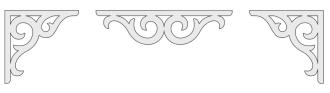016 Zierornament. Hier können Sie traditionelle Zierornamente für ihre Giebel, Fenster und Terrassen kaufen. Schwedischer Stil, schwedische Häuser, Villen und Ferienhäuser. Bestellen Sie Ihr eigenes Design und Größe oder wählen sie eines unserer Standardmodelle. Zierornamente für ihre Veranda und Terrasse, Geländer, Dächer, Windbretter, Giebel und Fenster. Scrollen Sie nach unten, und lassen Sie sich inspirieren! Wählen Sie dekorative Konsolen für Ihre Veranda aus unseren Standardmaßen aus oder bestellen Sie Ihre Konsolen mit Ihren eigenen Abmessungen. Hausdekoration, Giebelschmuck, Dachschmuck, Giebelgaubenschmuck, Dachgaubenschmuck, Gaubenschmuck, Hausschmuck, Konsolen, Geländerschmuck,Veranda, Stempel Veranda, Sägen Freunde, Holzfassade, Balkonbrüstung, Hausdekoration, Windscheibe dekor, decke dekor, Ende dekor, Schnitzereien, Holzmuster, vestibul, pergola, pavillon, orangeri, verschnörkelt, frills, sveitserstil, ornament, Schriftrollen. holzzäune, dachterrasse, zaun, reling, Holzgeländer,Hausdekoration, Giebelschmuck, Dachschmuck, Giebelgaubenschmuck, Dachgaubenschmuck, Gaubenschmuck, Hausschmuck, Konsolen, Geländerschmuck, Gaveldekor