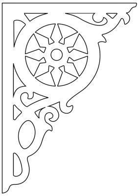 Zierornament 003B. Hier können Sie traditionelle Zierornamente für ihre Giebel, Fenster und Terrassen kaufen. Schwedischer Stil, schwedische Häuser, Villen und Ferienhäuser. Bestellen Sie Ihr eigenes Design und Größe oder wählen sie eines unserer Standardmodelle. Zierornamente für ihre Veranda und Terrasse, Geländer, Dächer, Windbretter, Giebel und Fenster. Scrollen Sie nach unten, und lassen Sie sich inspirieren! Wählen Sie dekorative Konsolen für Ihre Veranda aus unseren Standardmaßen aus oder bestellen Sie Ihre Konsolen mit Ihren eigenen Abmessungen. Hausdekoration, Giebelschmuck, Dachschmuck, Giebelgaubenschmuck, Dachgaubenschmuck, Gaubenschmuck, Hausschmuck, Konsolen, Geländerschmuck,Veranda, Stempel Veranda, Sägen Freunde, Holzfassade, Balkonbrüstung, Hausdekoration, Windscheibe dekor, decke dekor, Ende dekor, Schnitzereien, Holzmuster, vestibul, pergola, pavillon, orangeri, verschnörkelt, frills, sveitserstil, ornament, Schriftrollen. holzzäune, dachterrasse, zaun, reling, Holzgeländer,Hausdekoration, Giebelschmuck, Dachschmuck, Giebelgaubenschmuck, Dachgaubenschmuck, Gaubenschmuck, Hausschmuck, Konsolen, Geländerschmuck, Gaveldekor