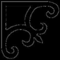 snickarglädje till ditt hus, här konsol 010 från gaveldekor. Köp Snickarglädje och dekoration till verandan, farstukvisten, hela huset och villan. Måttanpassade konsoler, staket och räcken med snickarglädje. Du hittar gammaldags träräcke att köpa, trästaket med detaljer, mönster, ornament, dekoration för huset, snideri, träsnideri och snickarglädje med krusiduller och krumelurer till fastukvist och veranda samt dekor till taket och vindskivorna. Nockdekor och gavelornament. Dekoration till fönster och överliggare med dekorativt fönsterfoder. Prisvärt, svensktillverkat och snabb leverans.
