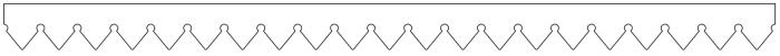 Vindskivedekor 017. Köp Snickarglädje och dekoration till verandan, farstukvisten, hela huset och villan. Måttanpassade konsoler, staket och räcken med snickarglädje. Du hittar gammaldags träräcke att