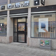 Kullander Kalmar