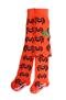 Spindel! Barnstrumpbyxor med anti-slip 0-6år - Spindel 104cl (3-4 år)