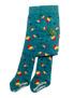 Paraply! Ekologiska barnstrumpbyxor med halkskydd 0-5år - Paraply 110cl (4-5 år)