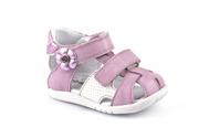 Lära-gå sandal- Froddo Alva