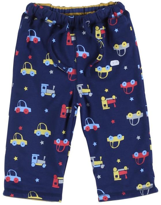Ekologiska barnkläder GOTS bomull Piccalilly