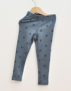 Leggings barn - Let´s play- 3-12mån - 3 mån (60cl)