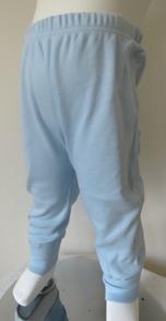 Byxor (blöjbyxor) - Ljusblå 60-90cl - Stl.60 Blöjbyxa Ljusblå
