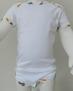 Klädpaket - Byxor, Bodys Kort+Långärm Larver - Stl. 90 Byxor- kort/lång Larver