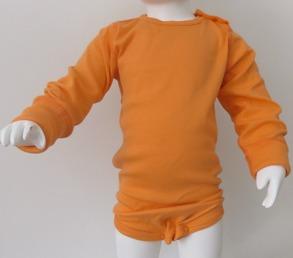 Klädpaket - Byxor, Bodys 2xLångärm - Larver - Stl.60 Byxor- 2xlång Larver