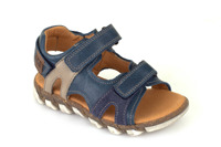 Sandal för barn Jens Mörkblå G3150088 (Stl. 31)